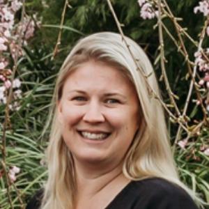 Lisa Glassbrow