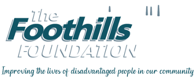 The Foothills Foundation